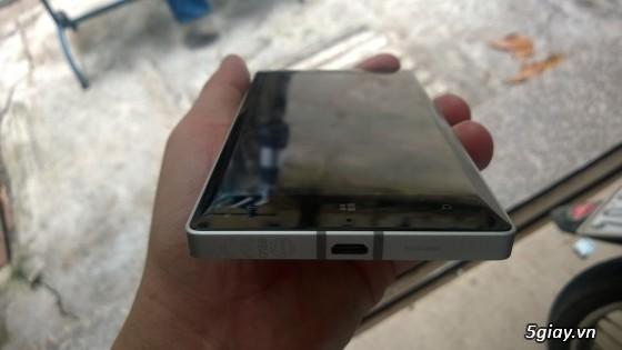 Lumia Icon 929 white - 1