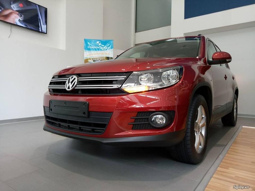 Xe Volkswagen - Đại lý chính hãng xe Volkswagen tại Sài Gòn - 3