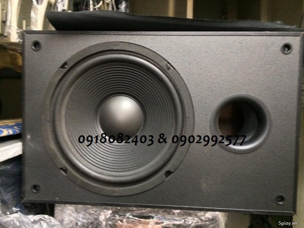 Karaoke chuyên nghiệp main crest audio USA âm thanh đỉnh cao Mỹ, pwer crown bose onseire ....giá tốt - 4