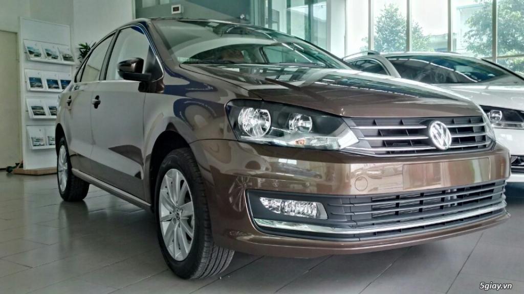 Xe Volkswagen - Đại lý chính hãng xe Volkswagen tại Sài Gòn - 1