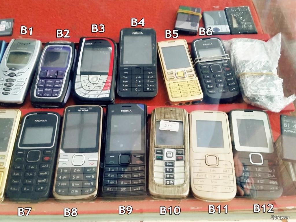 [ Hàng Chuẩn ] Tổng hợp các dòng Nokia cổ Main zin - Bảo hành 6 tháng - 9