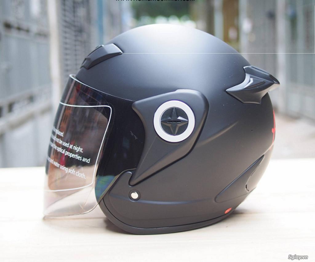 Chợ bảo hộ - bán đồ đi phượt - dụng cụ bảo hộ moto xe máy - 26