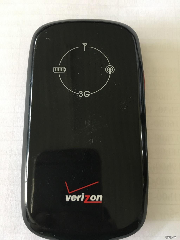 Modem Wifi 3G/4G LTE Netgear Aircard 785s 150Mbps Hỗ Trợ 15 Thiết Bị - 6