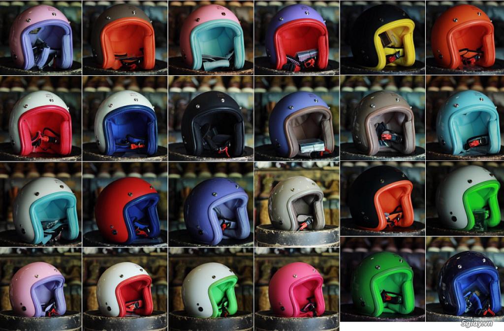 Chợ bảo hộ - bán đồ đi phượt - dụng cụ bảo hộ moto xe máy - 29
