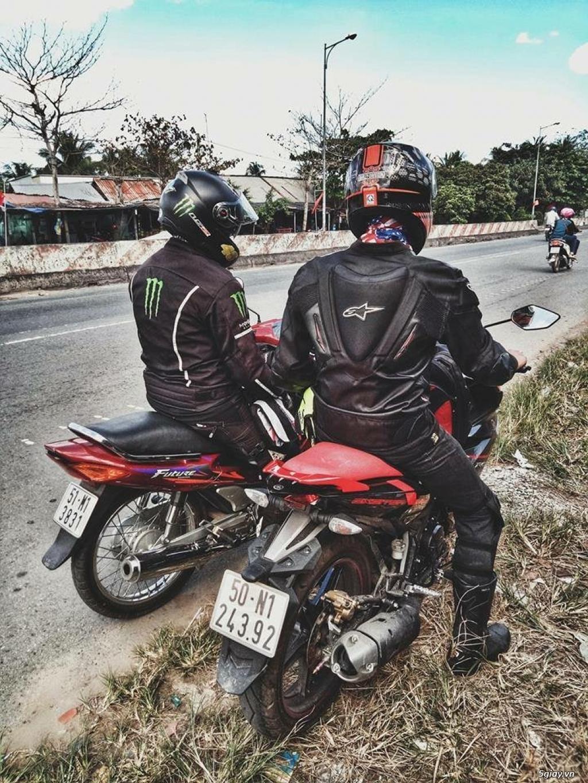 Chợ bảo hộ - bán đồ đi phượt - dụng cụ bảo hộ moto xe máy - 47