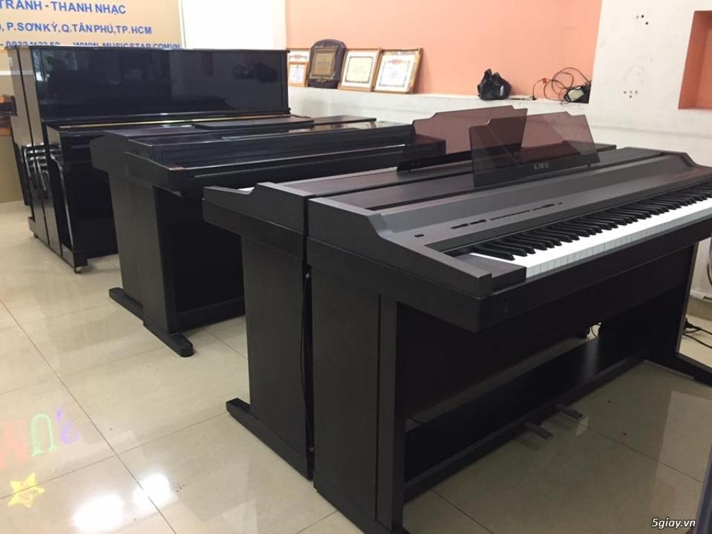 musicstar.com.vn_ Chuyên bán nhạc cụ: Piano, Organ, Guitar, Đàn tranh