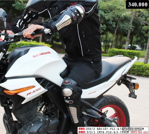 Chợ bảo hộ - bán đồ đi phượt - dụng cụ bảo hộ moto xe máy - 18