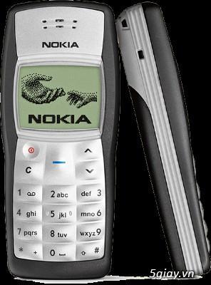 Nokia CỔ - ĐỘC LẠ - RẺ trên Toàn Quốc - 5