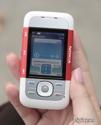 Nokia CỔ - ĐỘC LẠ - RẺ trên Toàn Quốc - 3
