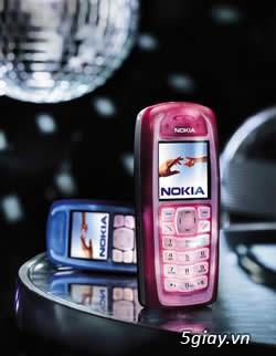 Nokia CỔ - ĐỘC LẠ - RẺ trên Toàn Quốc - 4