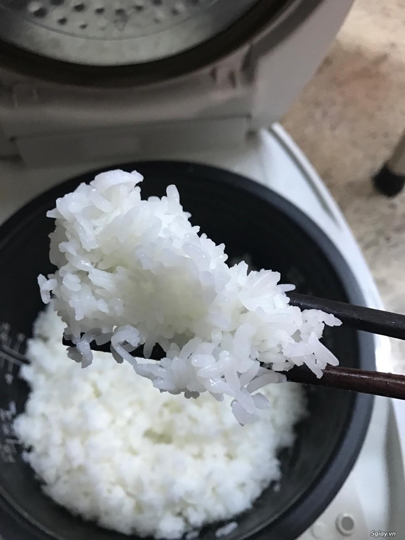 Về nhìu nồi cao tần xịn nội địa Nhật giá ngon như cơm của nó nấu ra - 1