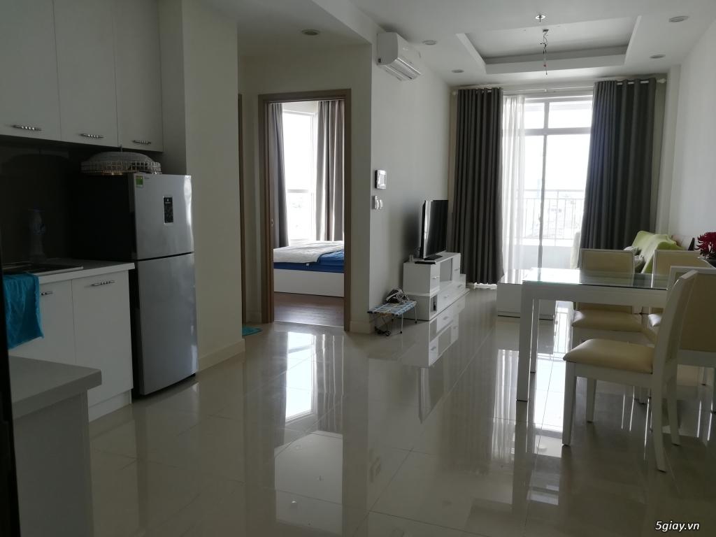 [Chính chủ] Cho thuê căn hộ cao cấp The Prince Residence 1 phòng ngủ - 2