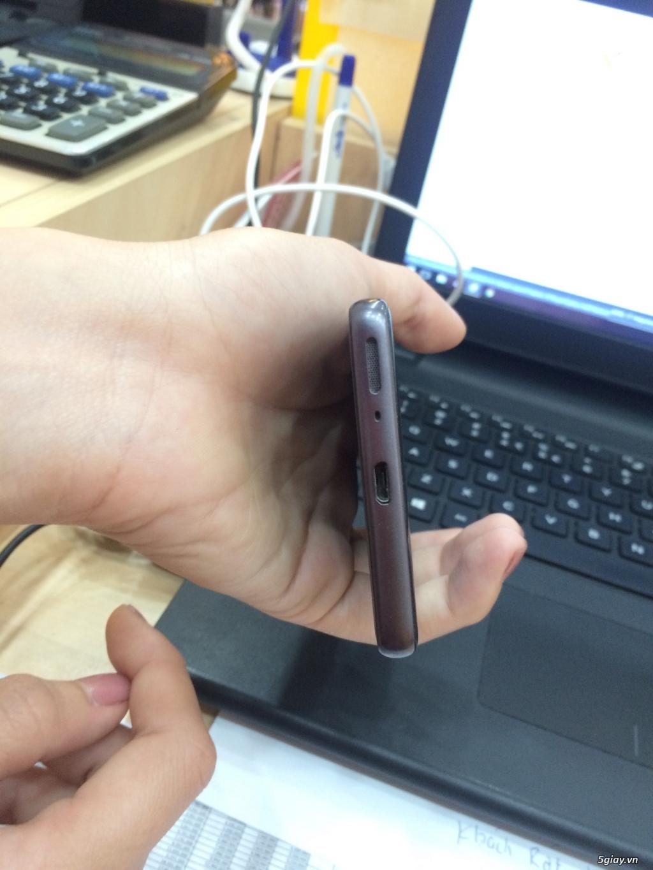 Sony Xperia XA - 3