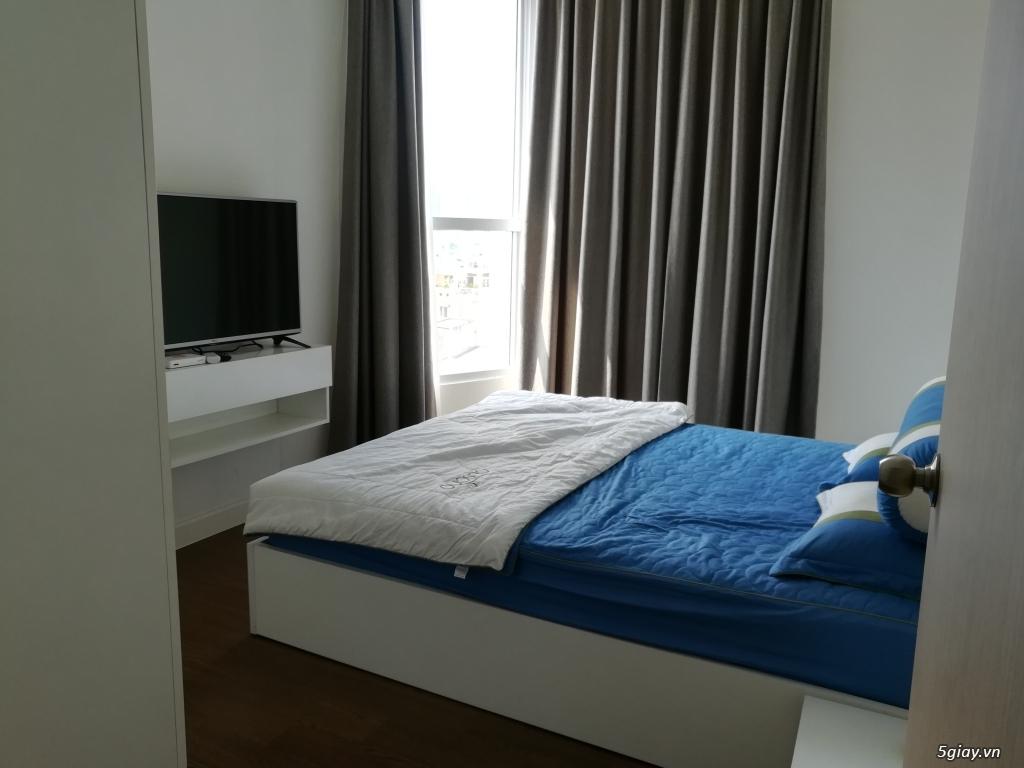 [Chính chủ] Cho thuê căn hộ cao cấp The Prince Residence 1 phòng ngủ - 3