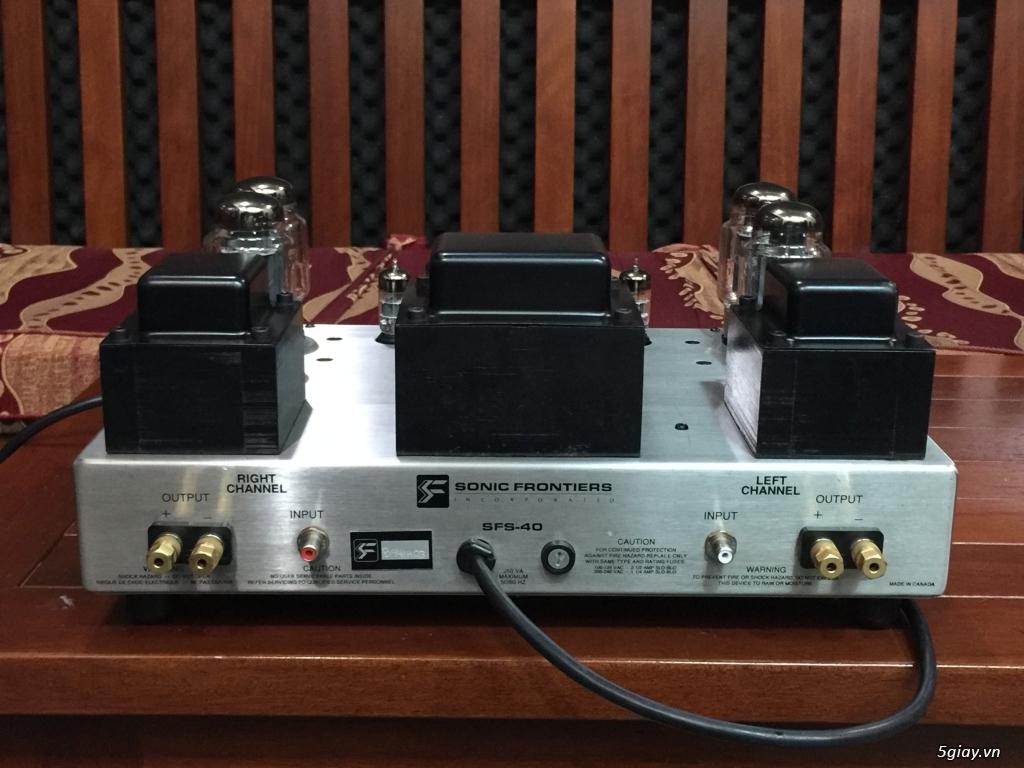Khanh Audio  Hàng Xách Tay Từ Mỹ  - 30