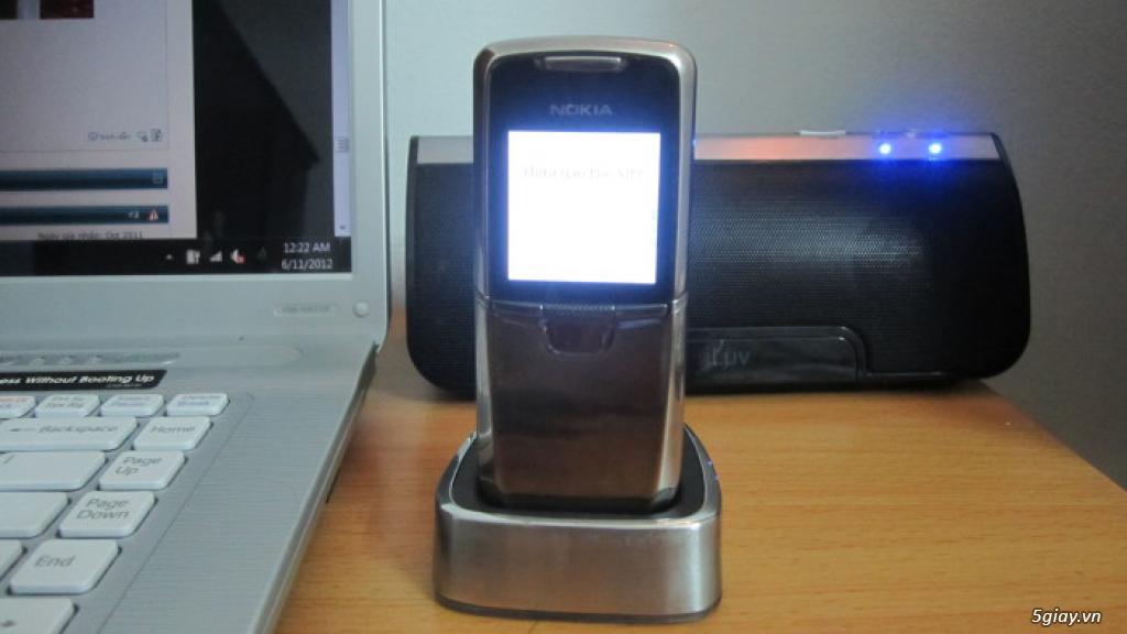 Bán Nokia 8800 Anakin, Sirocco, 6700 Uy tín, Máy Zin đẹp, Giá Chuẩn. - 4