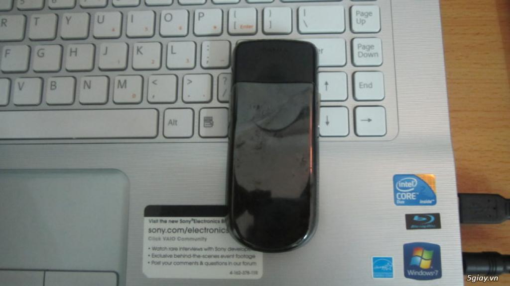 Bán Nokia 8800 Anakin, Sirocco, 6700 Uy tín, Máy Zin đẹp, Giá Chuẩn. - 13