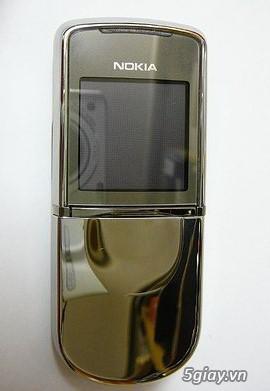 Bán Nokia 8800 Anakin, Sirocco, 6700 Uy tín, Máy Zin đẹp, Giá Chuẩn. - 9