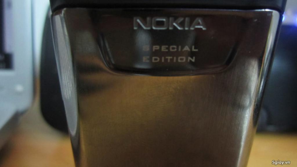 Bán Nokia 8800 Anakin, Sirocco, 6700 Uy tín, Máy Zin đẹp, Giá Chuẩn. - 18