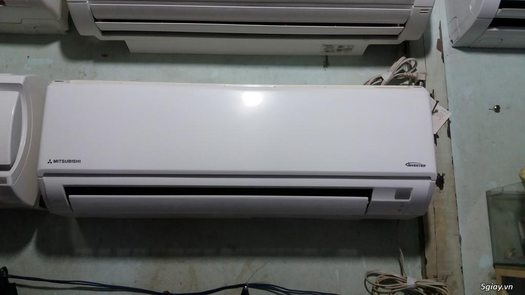 Máy lạnh DAIKIN inverter tiết kiệm điện - 14