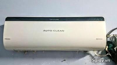 Máy lạnh nội địa Nhật chưa qua sửa chữa- 100% nguyên zin - 1