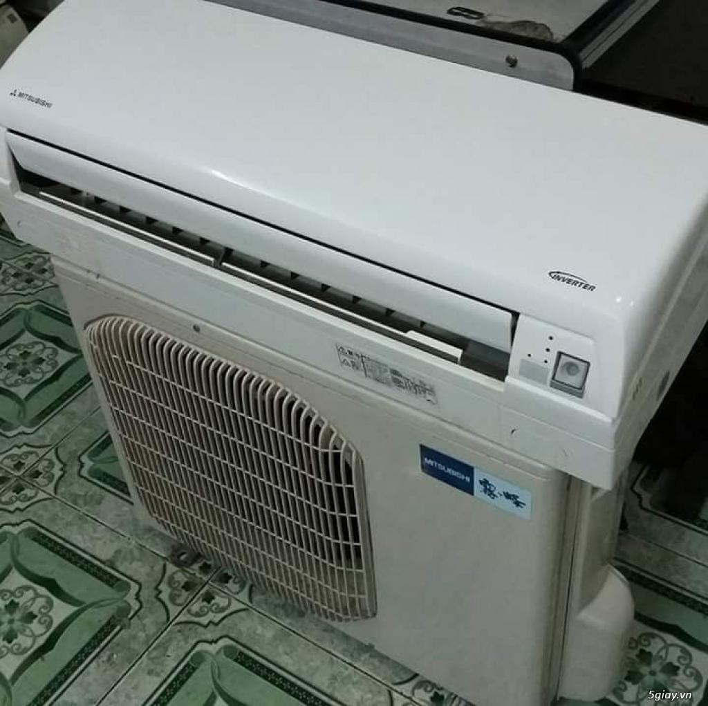 Máy lạnh DAIKIN inverter tiết kiệm điện - 15