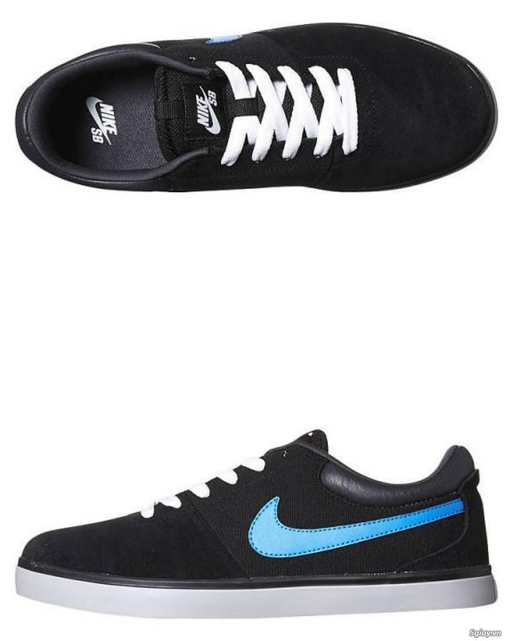 Rất nhiều giày Nike hàng real new 100% fullbox giá cực rẻ - 1