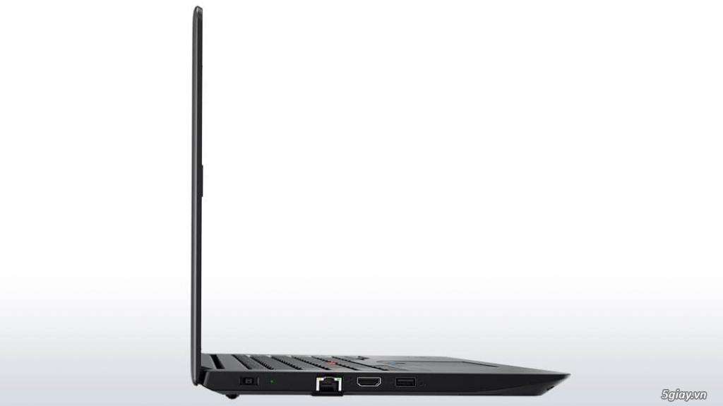 ThinkPad E470 (20H1-0034VN) - Laptop Business giá rẻ - 2