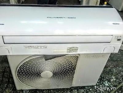 Máy lạnh nội địa Nhật chưa qua sửa chữa- 100% nguyên zin - 5
