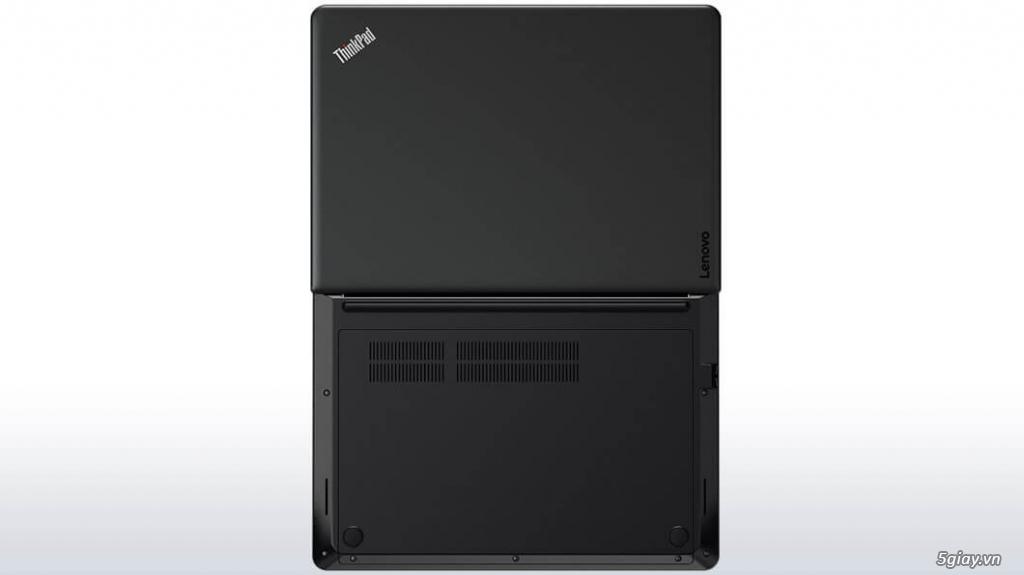 ThinkPad E470 (20H1-0034VN) - Laptop Business giá rẻ - 4