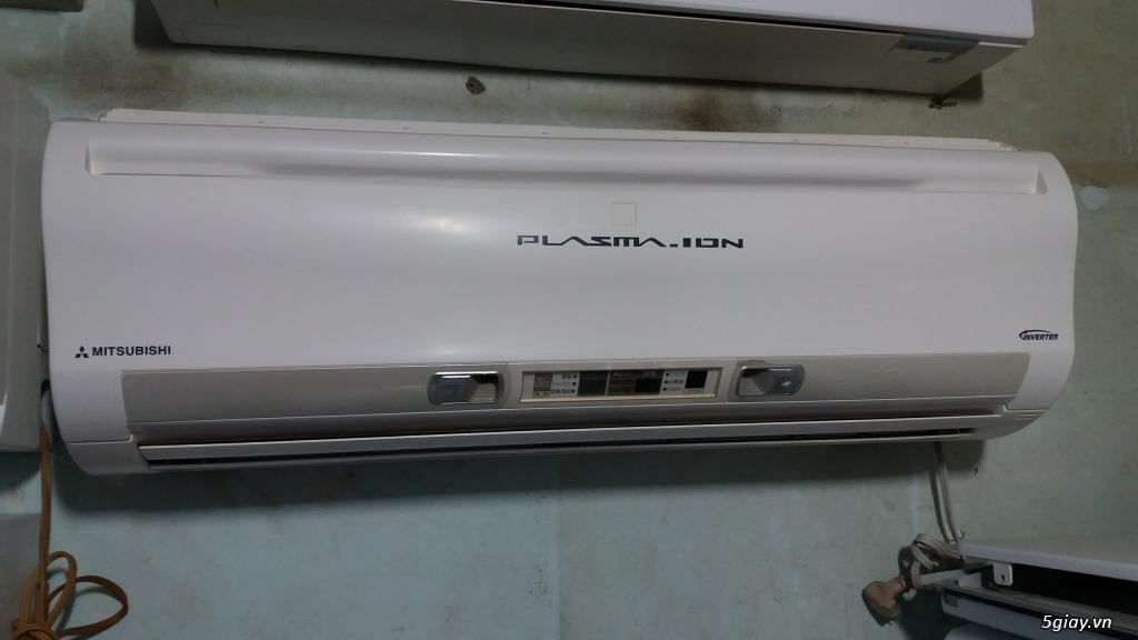 Máy lạnh DAIKIN inverter tiết kiệm điện - 16