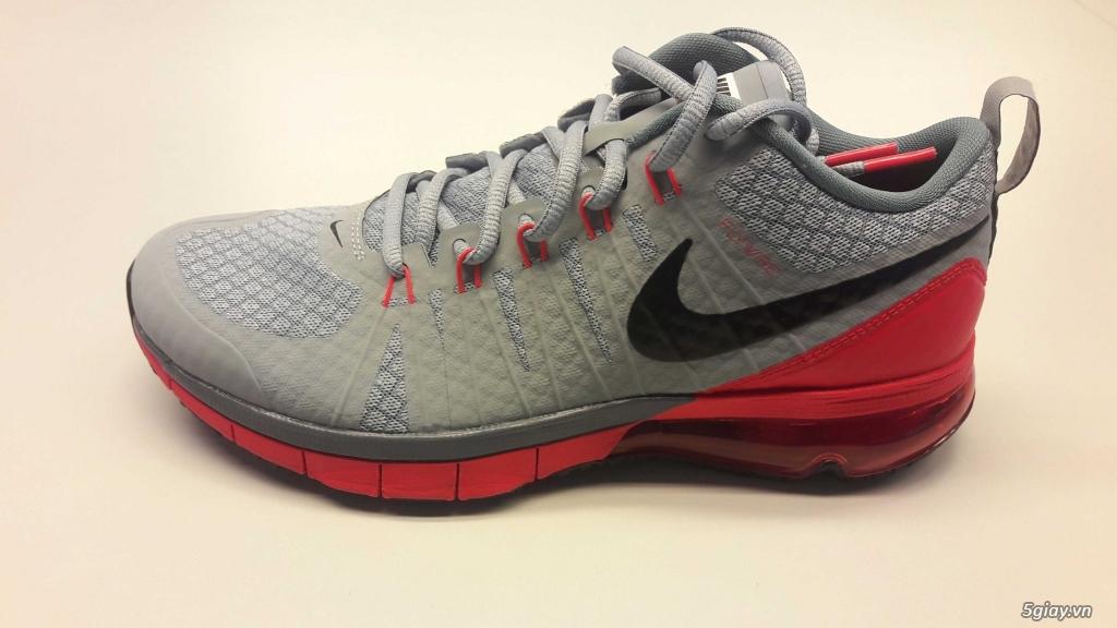 Rất nhiều giày Nike hàng real new 100% fullbox giá cực rẻ - 6