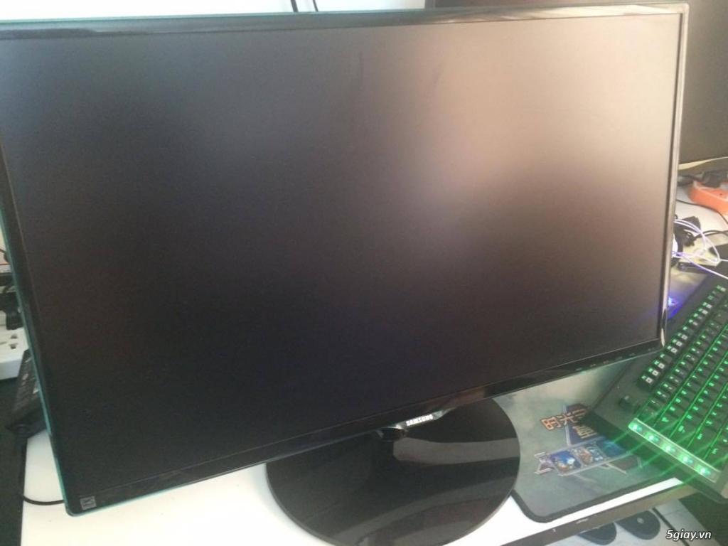 """Màn hình LCD Asus LG SamSung Philips AOC 27"""" Full-HD AH-IPS, PLS, Curved Cong, 4K UltraHD giá rẻ.. H - 27"""