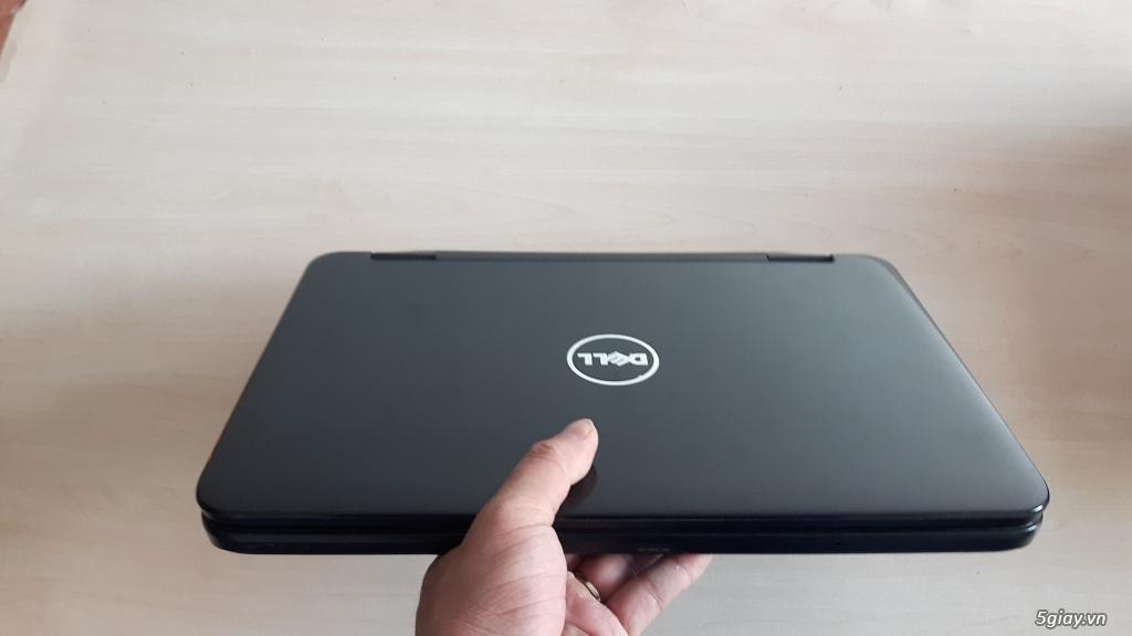 Dell Inspi 4050, Core i5-2450, Ram 4GB, 2 VGA, Rất đẹp, nguyên zin - 1