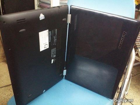 Lenovo Yoga 500 Core i3 5020U Ram 4 HDD 500 màn hình FHD 14 - 5