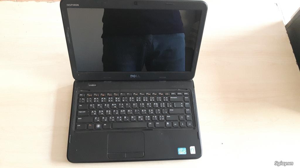 Dell Inspi 4050, Core i5-2450, Ram 4GB, 2 VGA, Rất đẹp, nguyên zin - 3