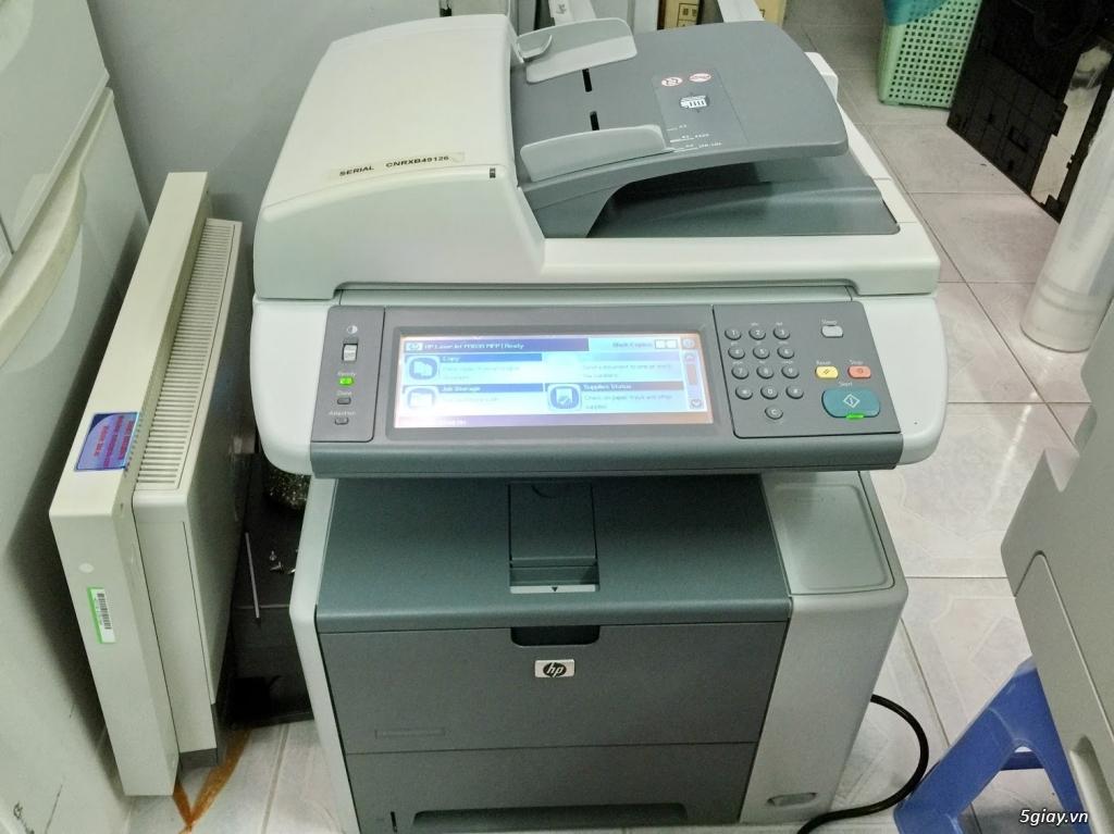 Máy in HP, Canon, Epson, Samsung... Laser mầu, trắng đen, in phun mầu... giá rẻ - 62