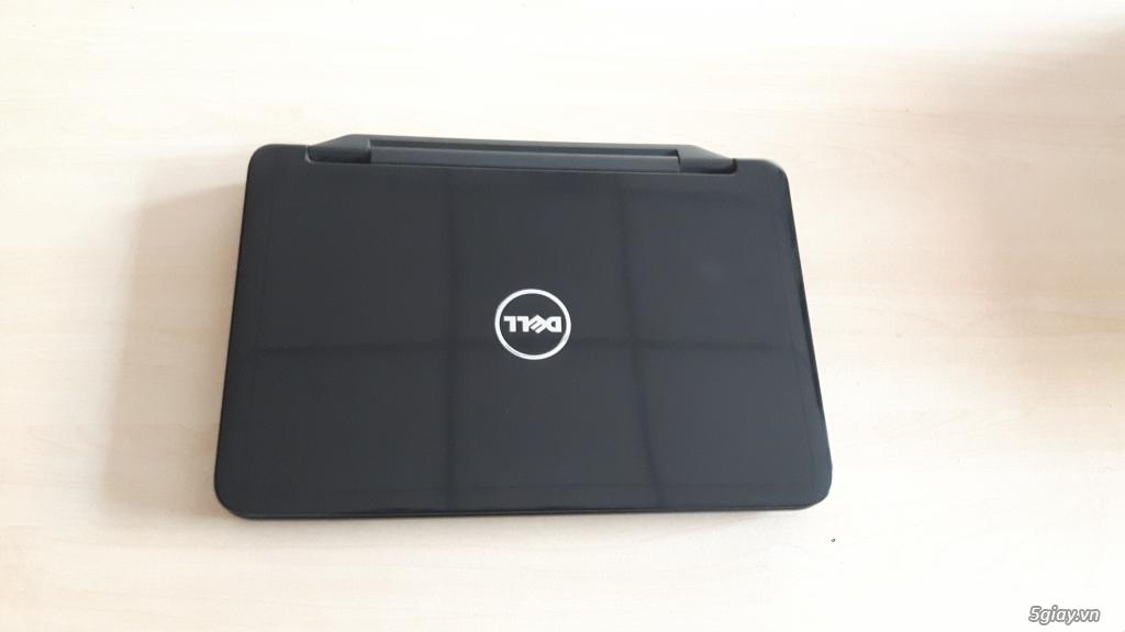 Dell Inspi 4050, Core i5-2450, Ram 4GB, 2 VGA, Rất đẹp, nguyên zin
