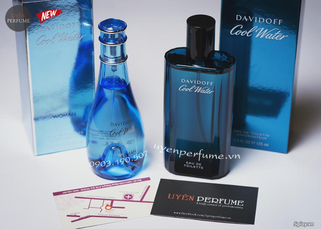 Uyên Perfume - Nước Hoa Authentic, Cam Kết Chất Lượng Sản Phẩm Chính Hiệu 100% ! - 12