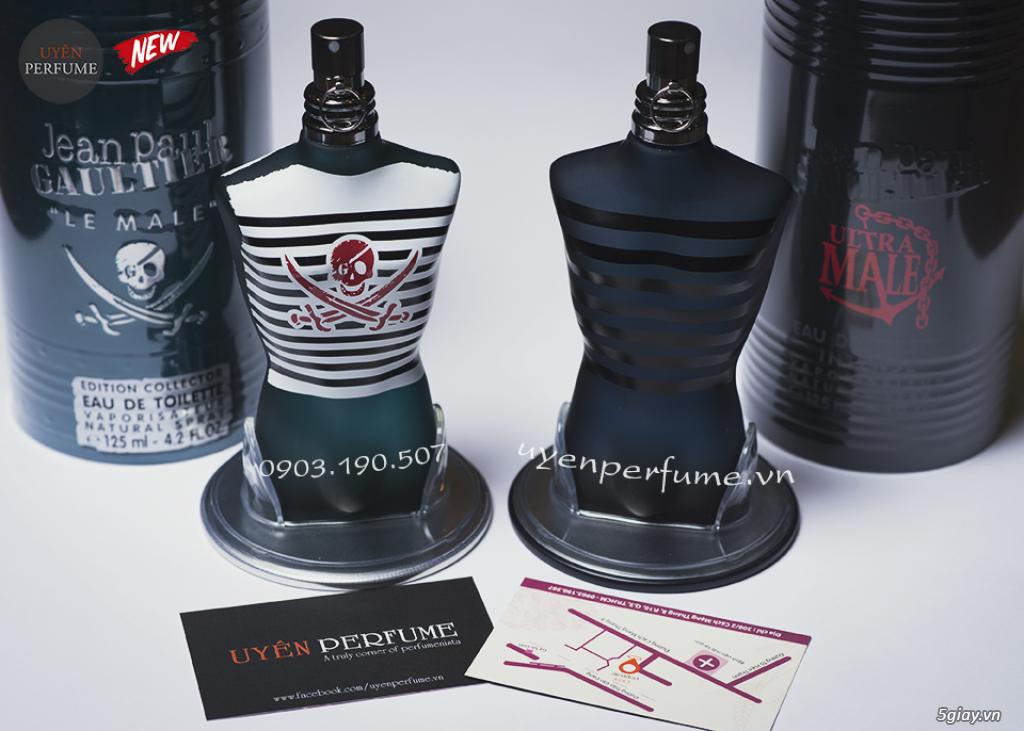 Uyên Perfume - Nước Hoa Authentic, Cam Kết Chất Lượng Sản Phẩm Chính Hiệu 100% ! - 20