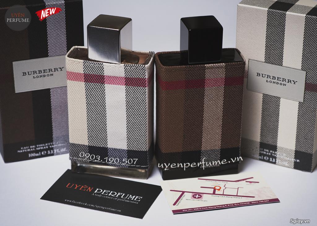Uyên Perfume - Nước Hoa Authentic, Cam Kết Chất Lượng Sản Phẩm Chính Hiệu 100% ! - 7