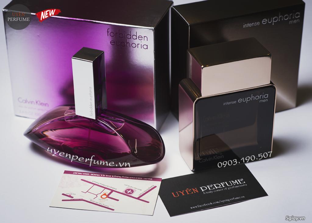Uyên Perfume - Nước Hoa Authentic, Cam Kết Chất Lượng Sản Phẩm Chính Hiệu 100% ! - 10