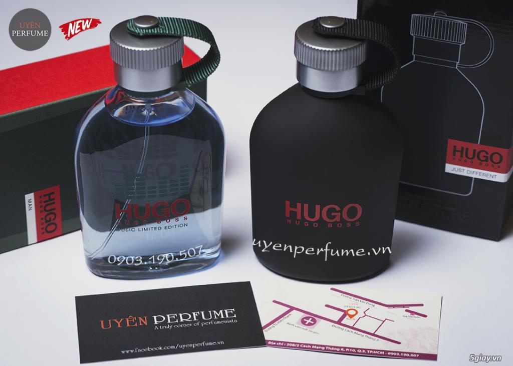Uyên Perfume - Nước Hoa Authentic, Cam Kết Chất Lượng Sản Phẩm Chính Hiệu 100% ! - 19