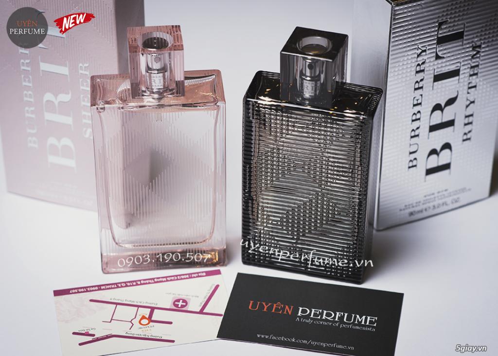 Uyên Perfume - Nước Hoa Authentic, Cam Kết Chất Lượng Sản Phẩm Chính Hiệu 100% ! - 8