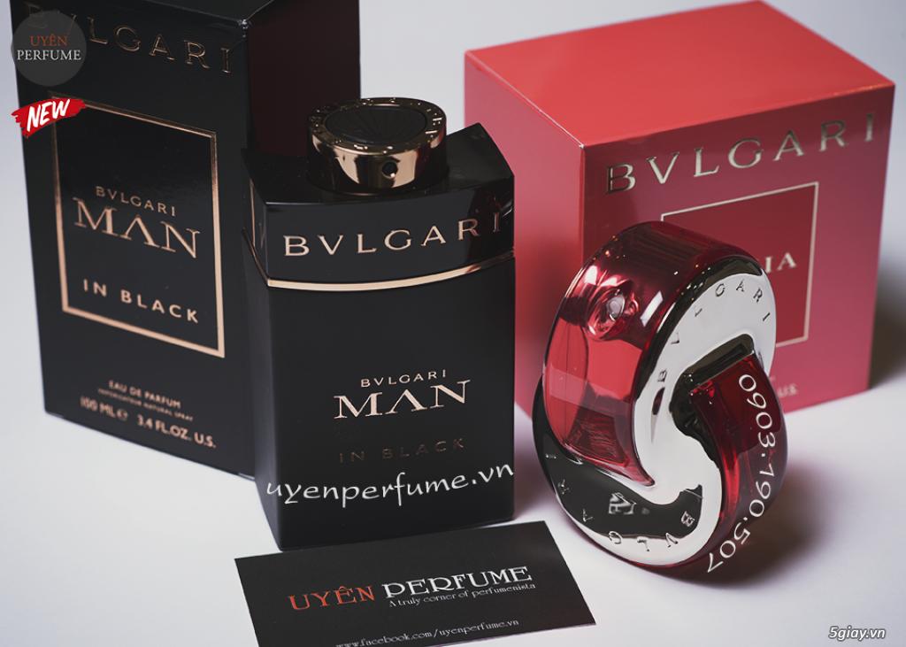 Uyên Perfume - Nước Hoa Authentic, Cam Kết Chất Lượng Sản Phẩm Chính Hiệu 100% ! - 4