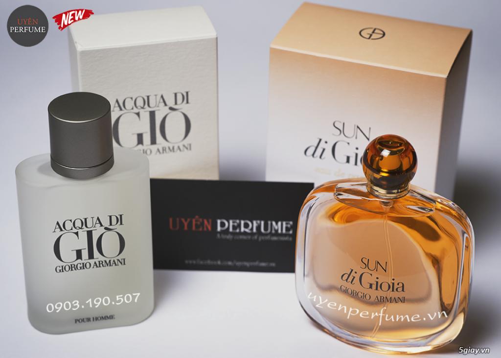 Uyên Perfume - Nước Hoa Authentic, Cam Kết Chất Lượng Sản Phẩm Chính Hiệu 100% ! - 2
