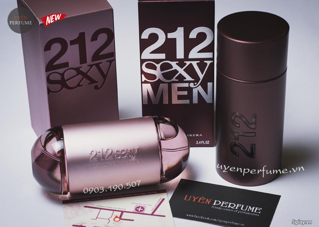 Uyên Perfume - Nước Hoa Authentic, Cam Kết Chất Lượng Sản Phẩm Chính Hiệu 100% ! - 9