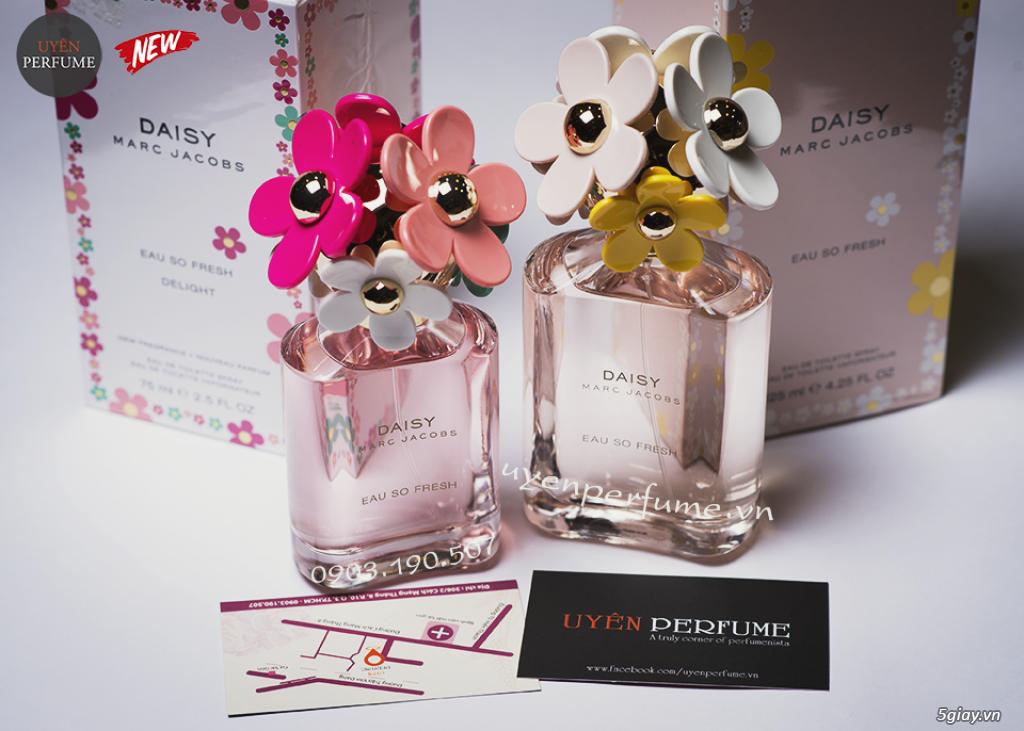 Uyên Perfume - Nước Hoa Authentic, Cam Kết Chất Lượng Sản Phẩm Chính Hiệu 100% ! - 23
