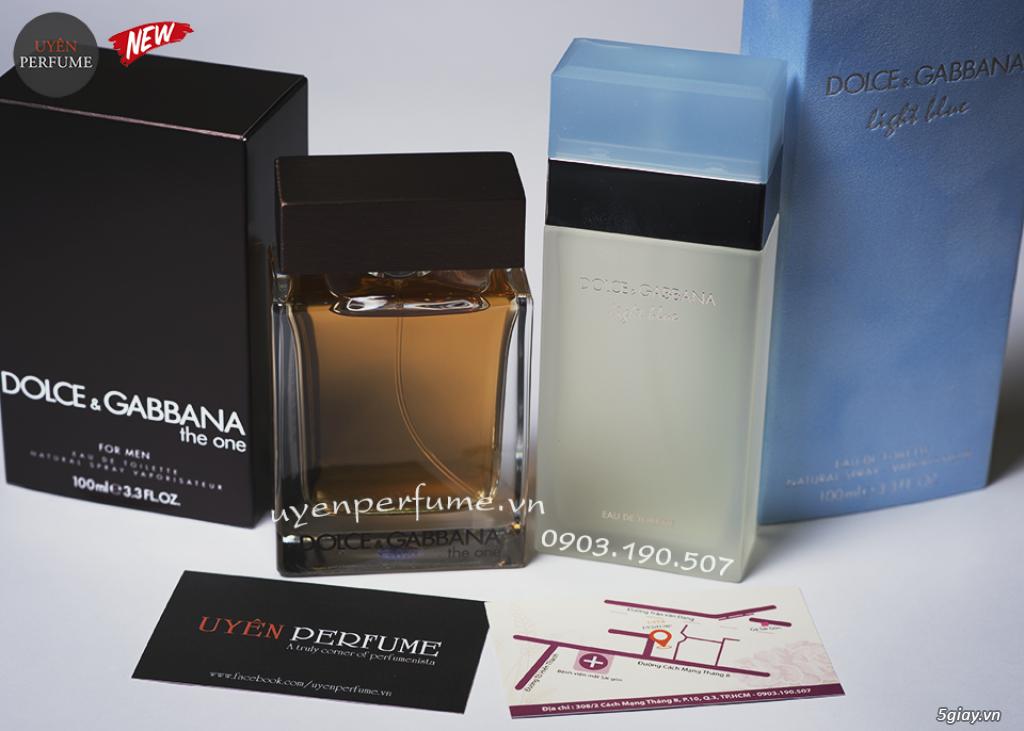 Uyên Perfume - Nước Hoa Authentic, Cam Kết Chất Lượng Sản Phẩm Chính Hiệu 100% ! - 6