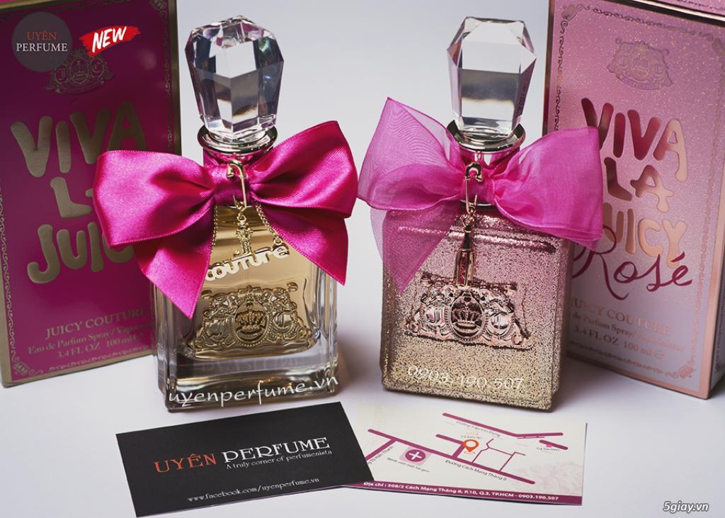 Uyên Perfume - Nước Hoa Authentic, Cam Kết Chất Lượng Sản Phẩm Chính Hiệu 100% ! - 21